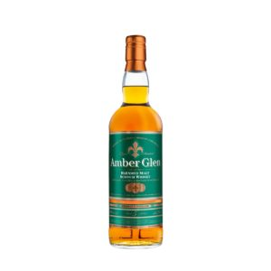 Amber Glen Blended Malt Aged 5 Years