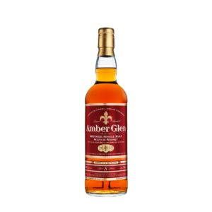 Amber Glen Speyside Single Malt Aged 8 Years